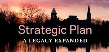 Strategic Plan: A Legacy Expanded