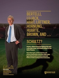Paul Schultz Football Feature