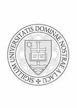 seal of the University of Notre Dame