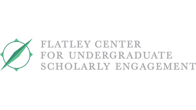 Flatley Center Logo Feature