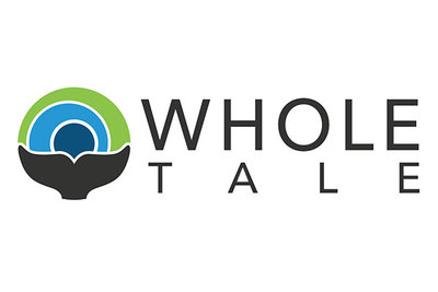 Whole Tale Logo Text Dark