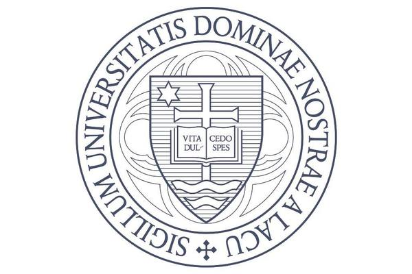 University Seal Feature