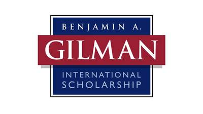 Gilman Scholars Logo Feature