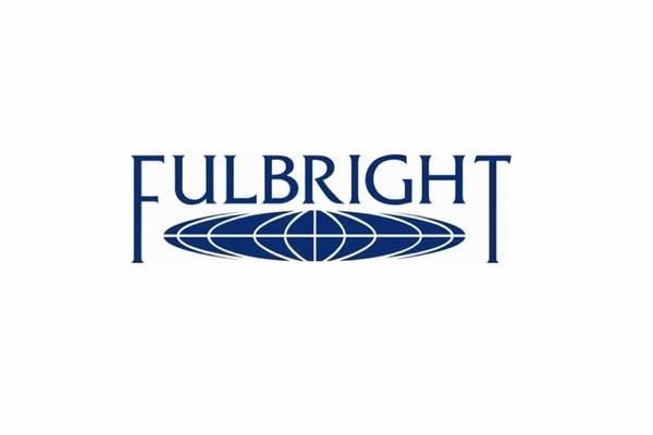 Blue Fulbright Logo 0 Feature