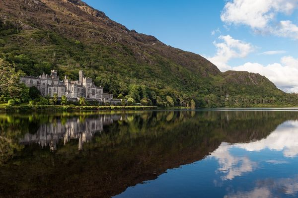 Kylemore Abbey Global Centre